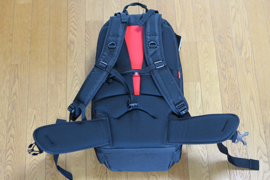 Manfrotto MB BP-D1 Drone Backpack D1